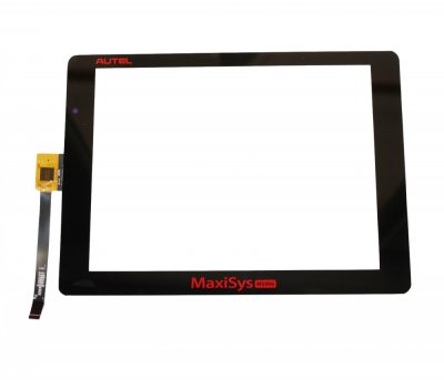 Autel MaxiSys MS906 Touch Screen Panel Digitizer Replacement